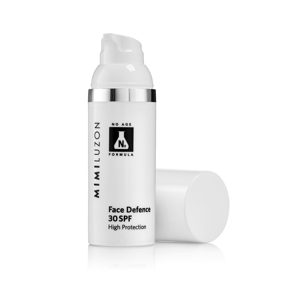 Face Defense SPF 30