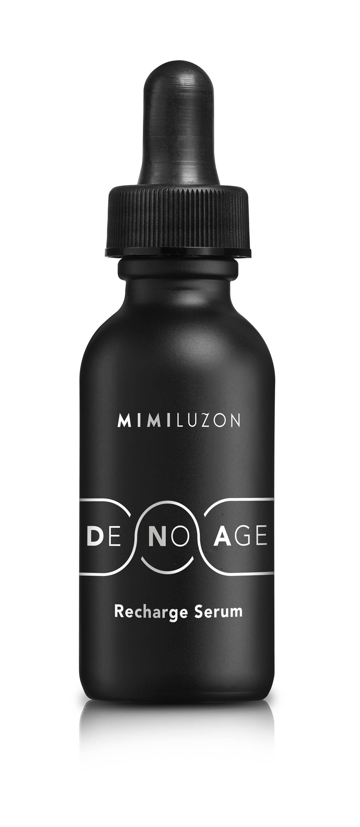 De No Age- Recharge Serum
